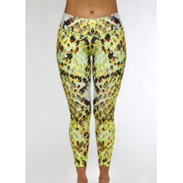 MALLA FITNESS ANIMAL PRINT NURIA