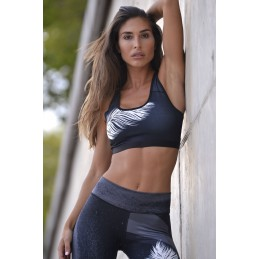 CONJUNTO FITNESS BLACK JULIANA
