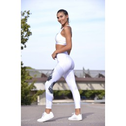 CONJUNTO FITNESS WHITE JULIANA